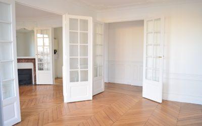 LOCATION 4 PIECES – Avenue de Clichy PARIS 75017
