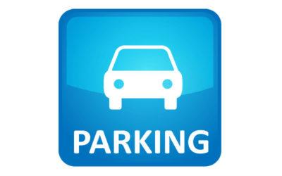 Parking / box stationnement