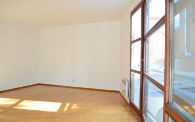 Appartement Paris 2 pièce(s) 52.20 m2 avec balcon – RUE LANTIEZ 75017 PARIS