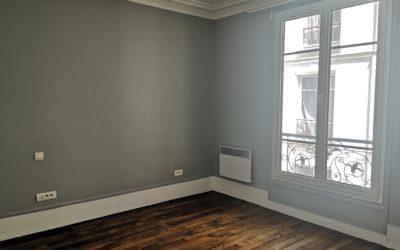 Appartement 2 Pièces MEUBLE – Rue Loing 75014 PARIS